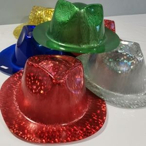 Other - Party hats 6for$5